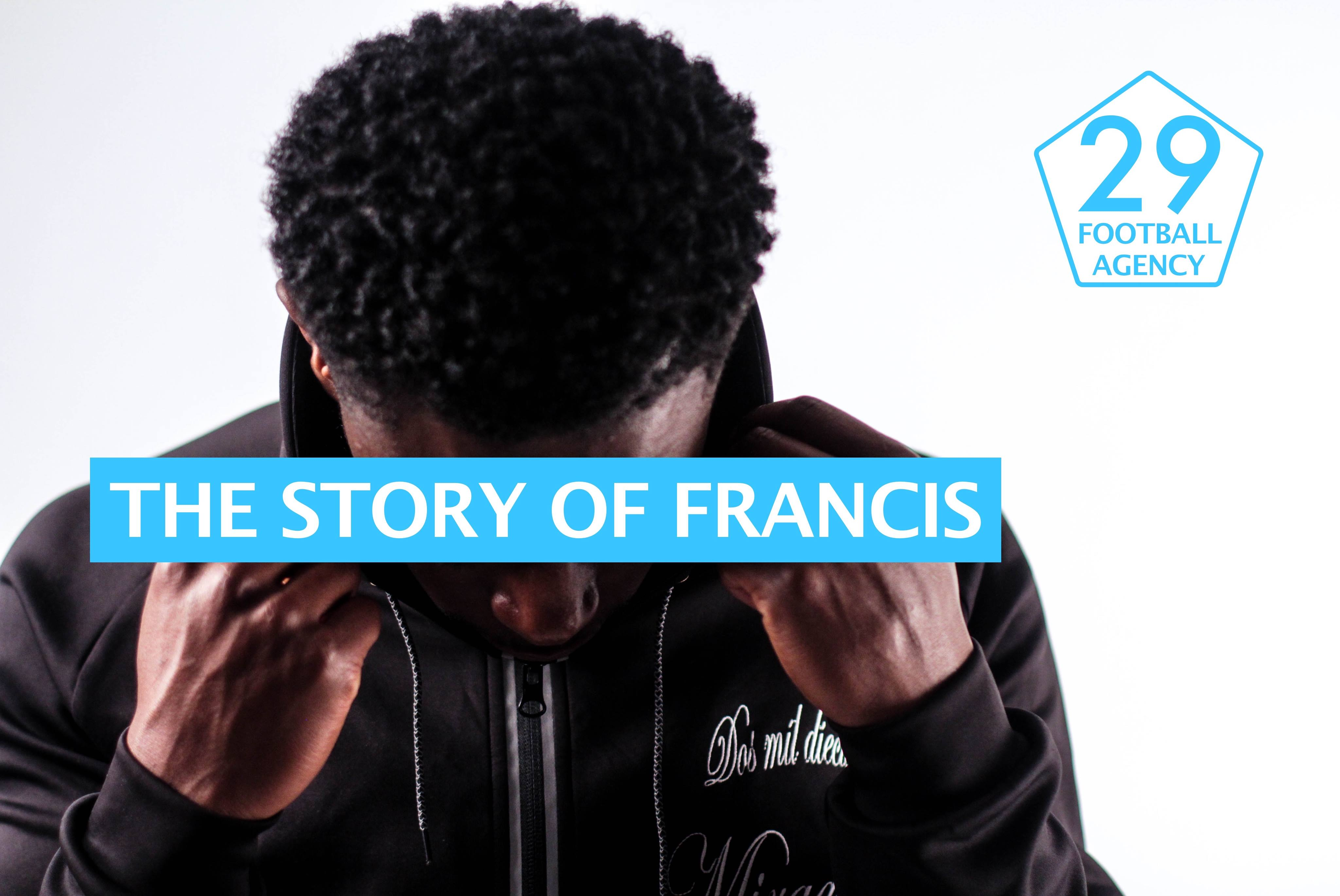 The Story Of Francis